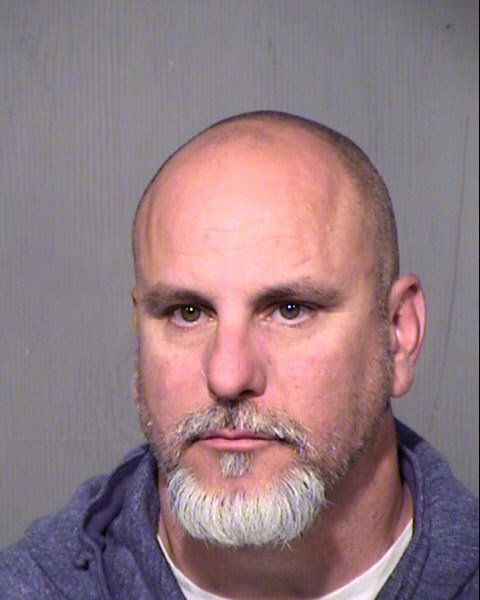 James Hannig, 49, of Scottsdale. (Source: Maricopa County Sheriff Dept.)