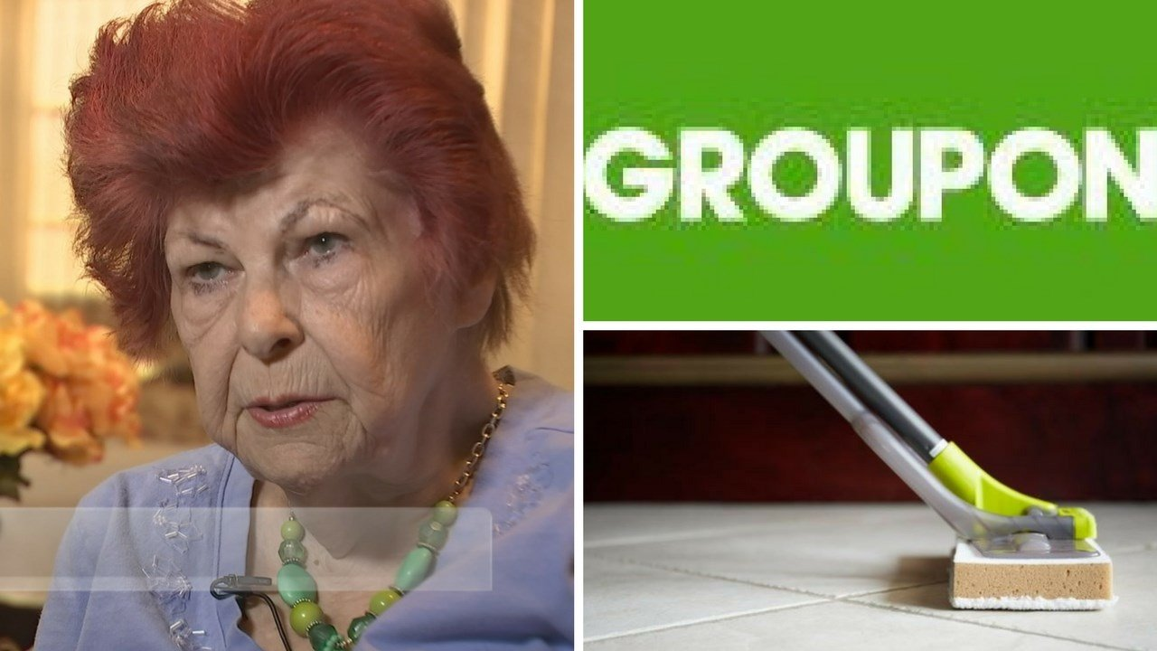 Valley homeowner has dispute with Groupon. (Source: 3TV/ CBS 5 News)