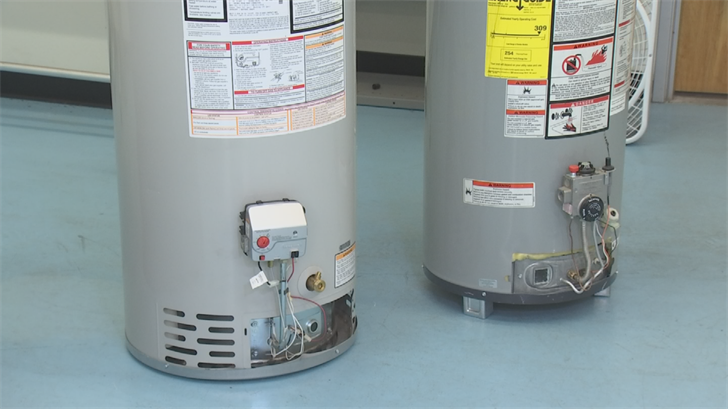 CO leaks can happen with any gas appliance. (Source: 3TV/CBS 5)