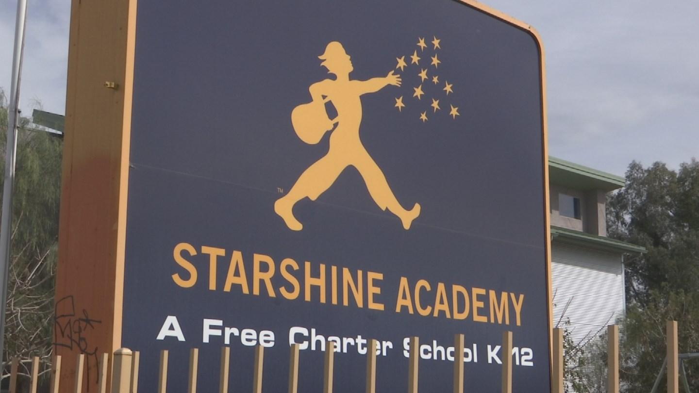 StarShine Academy (Source: 3TV/CBS 5 News)