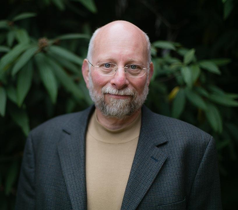 Dr. Jeffrey Singer (Source: Cato Institute)