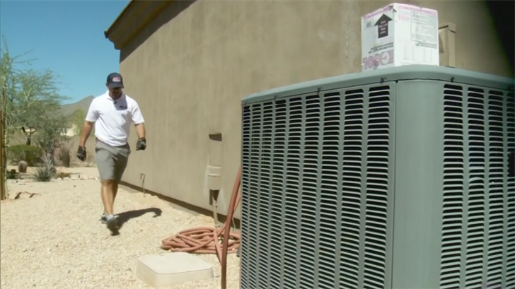 All of the A-plus air conditioning companies have been in business a long time, have positive reviews and respond to customer complaints in a timely fashion, according to the BBB. (Source: 3TV/CBS 5)