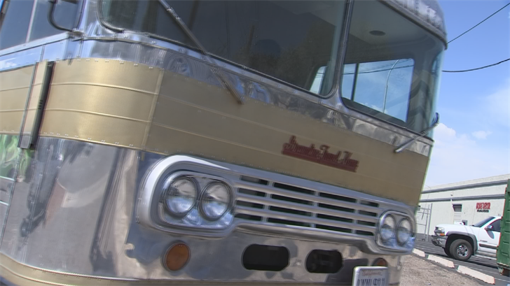 Business is good at a company that restores old RVs. (Source: 3TV/CBS 5)