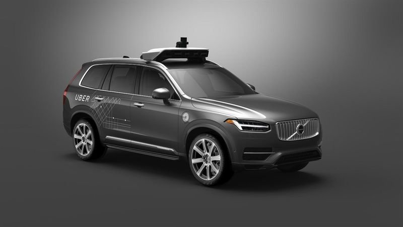 Behind the scenes, Ducey's staff worked closely with Uber as he championed its regular service and its self-driving vehicles, allowing them to operate without permits and encouraging their testing and operation on public roads. (Source: CNN)