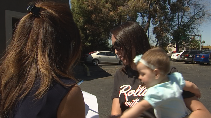 Arizona's Family talked with a recovering heroin addict and mother who thinks it's a bad idea. (Source: 3TV/CBS 5)