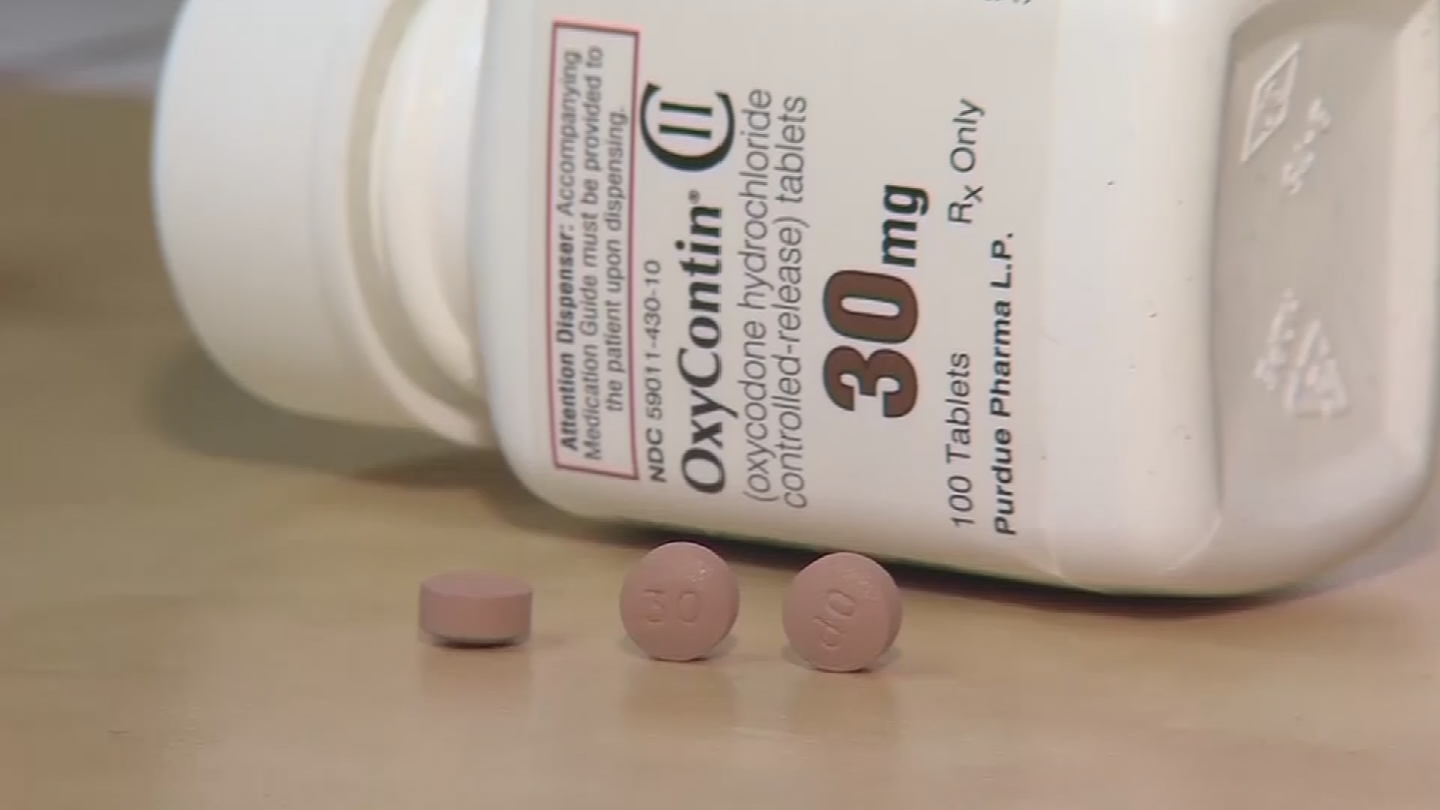 Nick Stavros believes it's best to stick to the traditional methods of treating opioid addiction which includes drugs that help with withdrawals like Methadone and Vivitrol. (Source: 3TV/CBS 5)