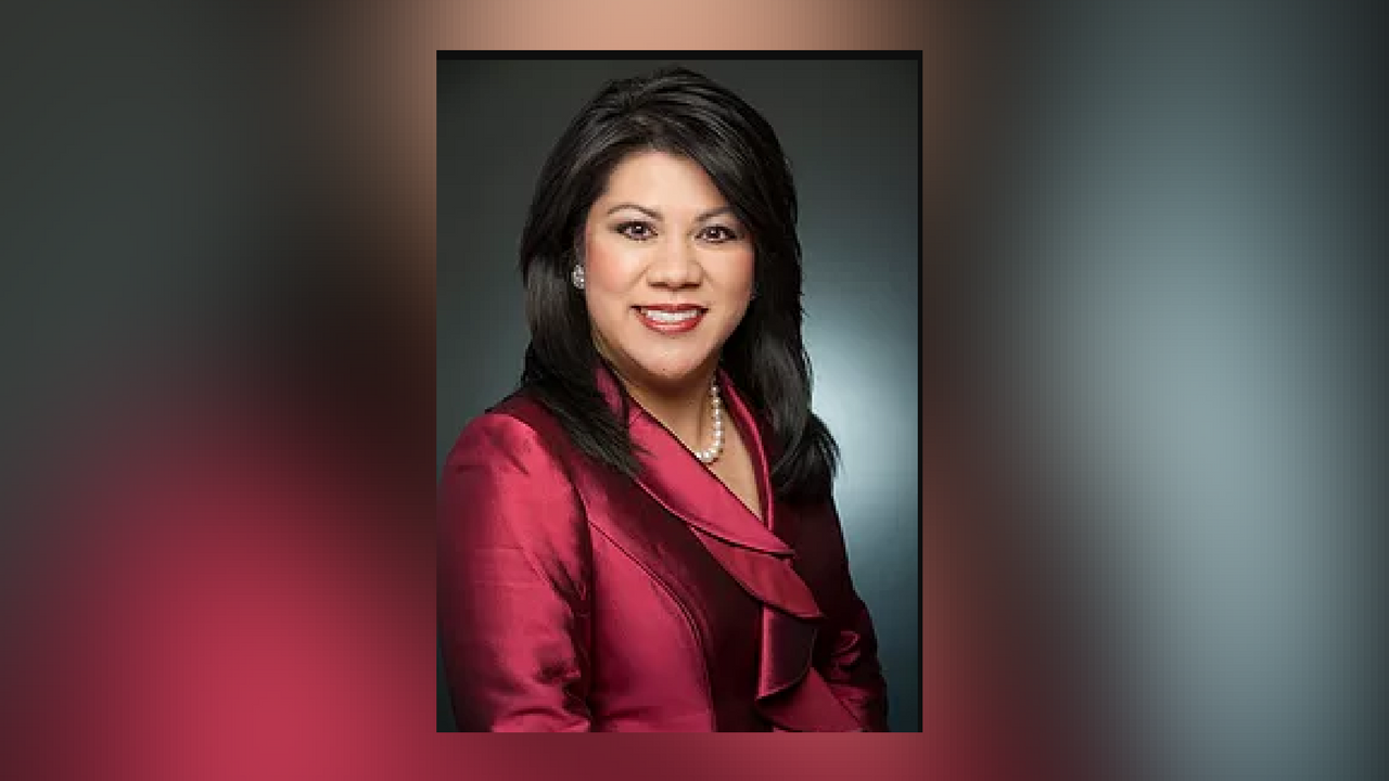 Kimberly Yee, Arizona State Senator for Legislative District 20 and Republican Majority Leader for the Arizona State Senate (Source: Arizona State Senate Republican Caucus)