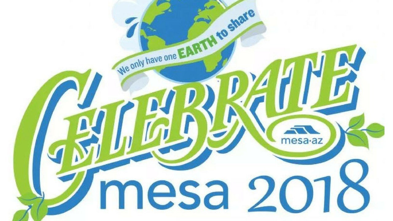 Celebrate Mesa returns to Pioneer Park this year (Source: City of Mesa)