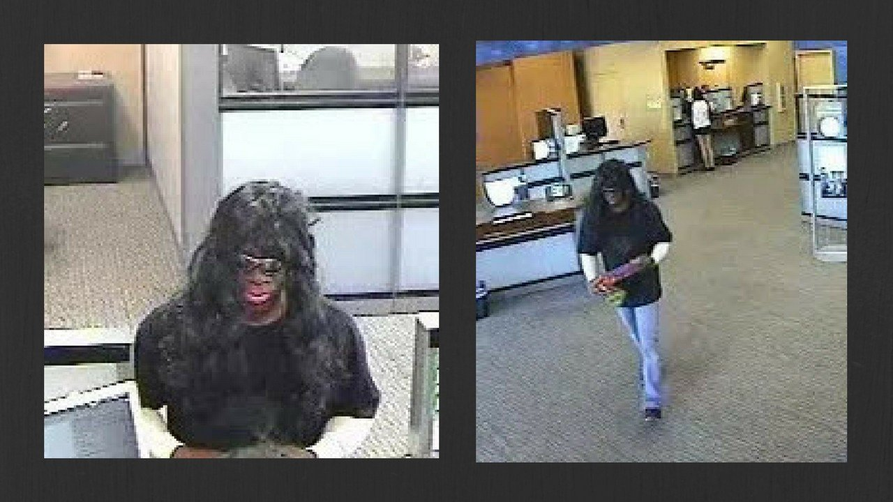 Mesa PD are asking for help in identifying this suspect  (Source: Mesa Police Department)
