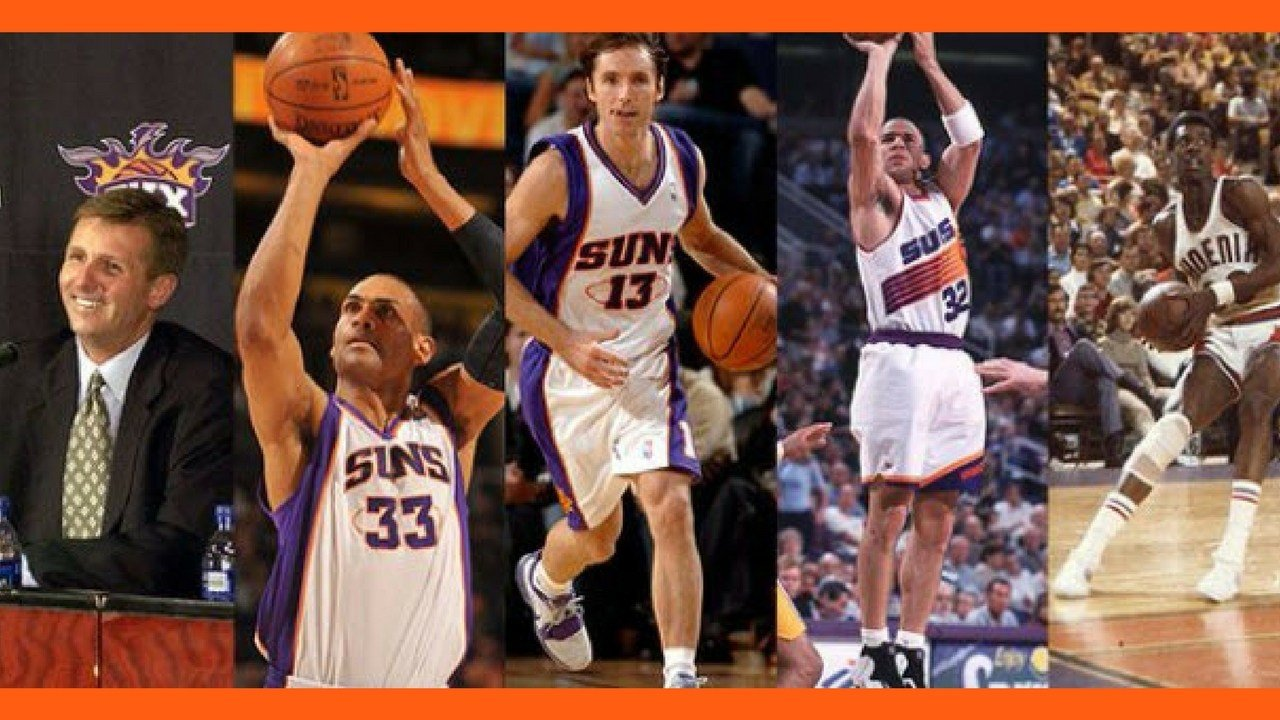 Rod Thorn to enter Basketball Hall of Fame