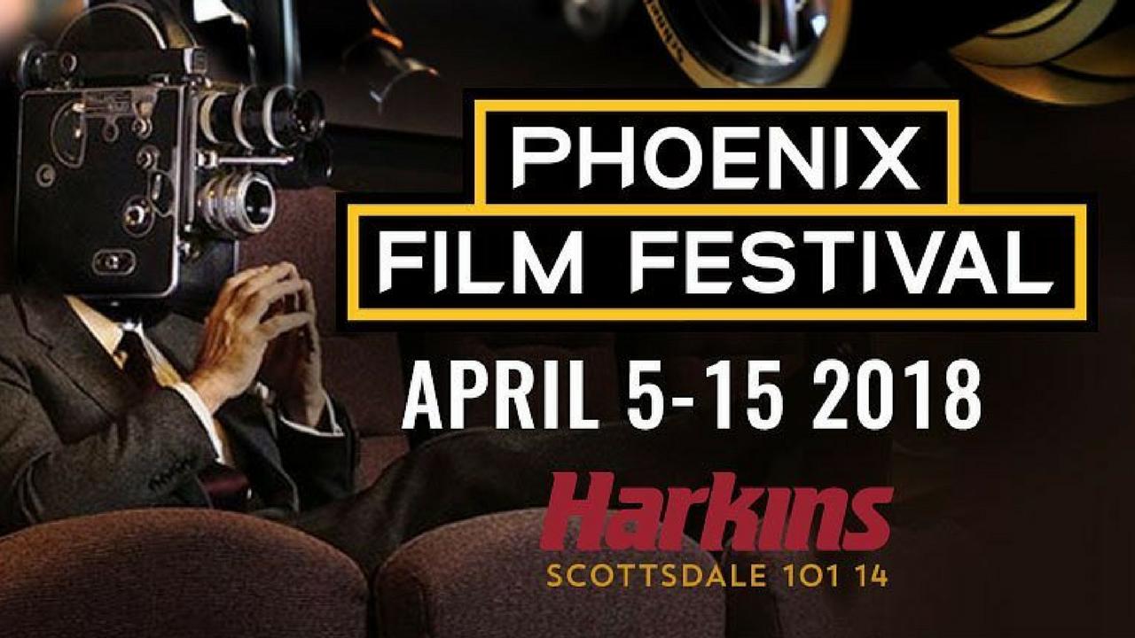 (Source: Phoenix Film Festival via Instagram)
