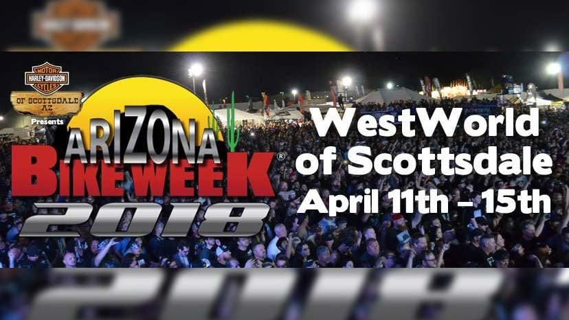 (Source: Arizona Bike Week)