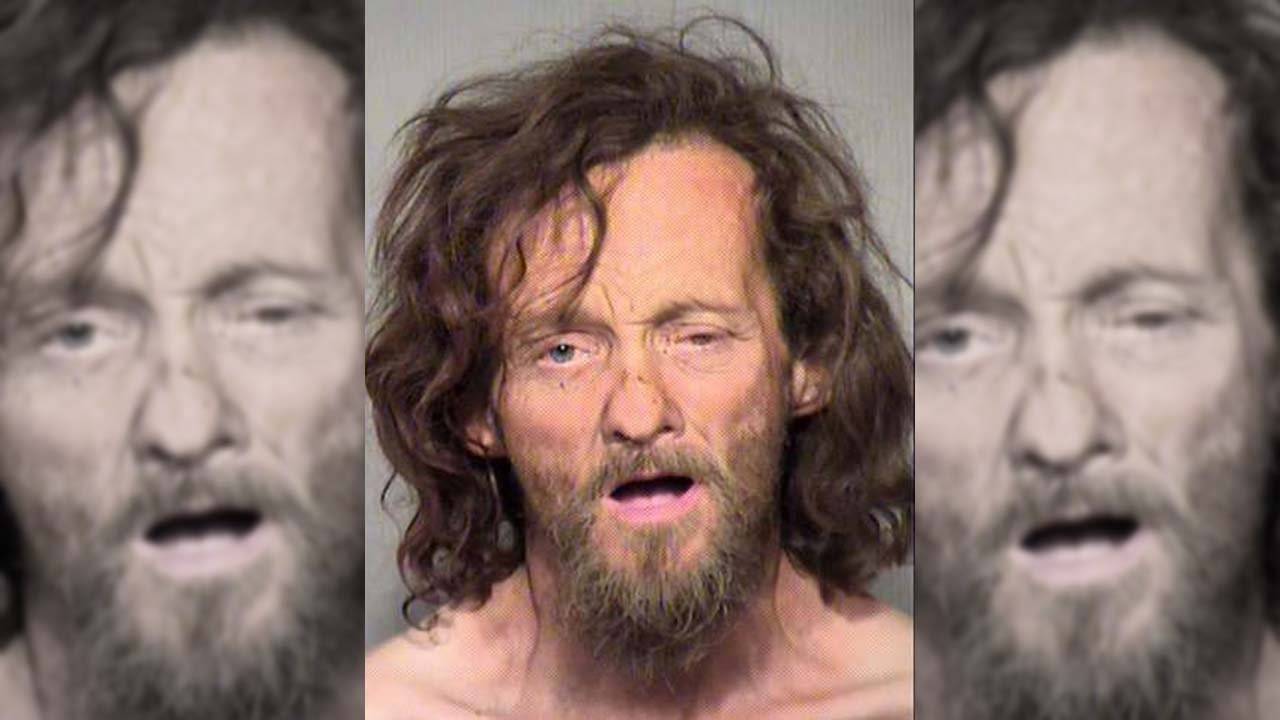 Curtis Bagley (Source: Maricopa County Sheriff's Office)