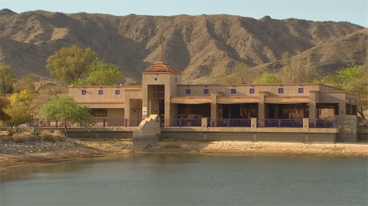 According to a lawsuit, Club West Golf Course's water bill has been unpaid for at least three months, and they are more than $200,000 behind. (Source: 3TV/CBS 5)