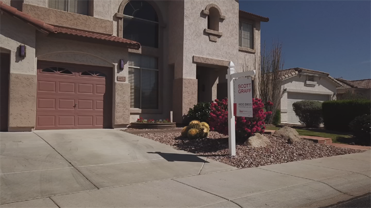 The real estate market in the Valley has really bounced back. If you are considering putting your home on the market, there are some smart updates that will give you a good return on your investment. (Source: 3TV/CBS 5)
