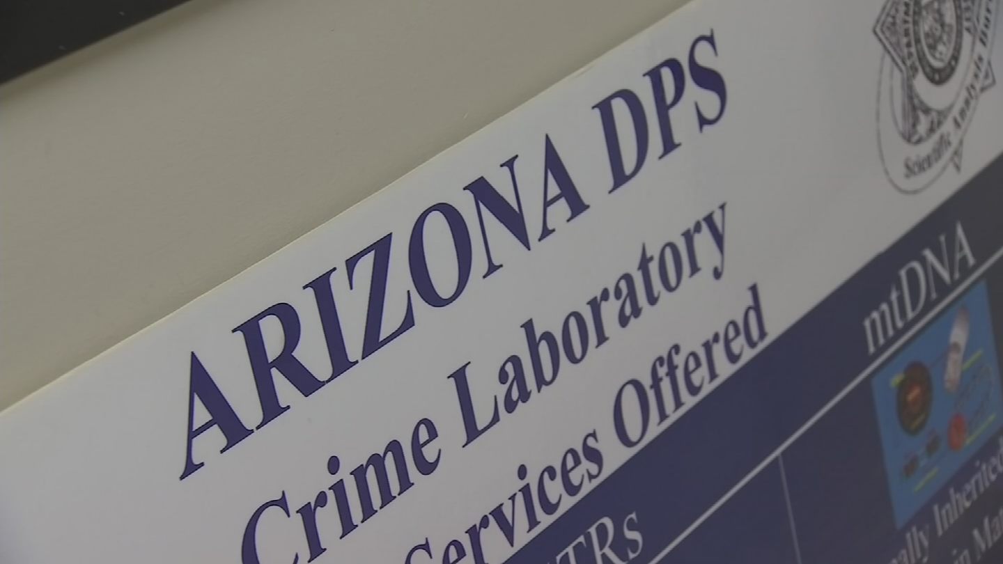 An ex-DPS employee is suing his former boss over testimony he made regarding their testing protocol. (Source: 3TV/CBS 5)