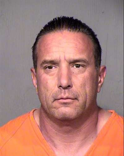Michael Maya (Source: Maricopa County Sheriff's Office)