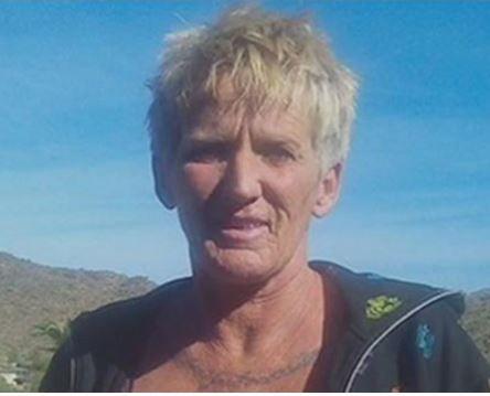 Picture of 49-year-old Trina Heisch. (Source: 3TV/CBS 5)