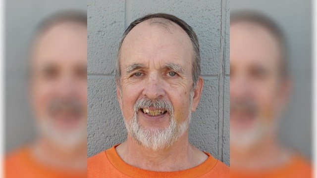 Joel K. Barr (Source: Arizona Department of Corrections)