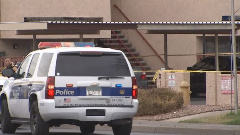 The Phoenix Police Department have identified the officer involved in a shooting last weekend as Officer Andre Wesson. (Source: 3TV/ CBS 5)