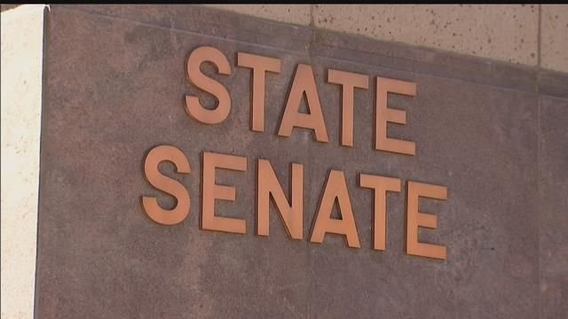Republicans who control the Arizona House approved legislation Monday that will require abortion clinics to ask women if they are victims of sex assault, incest or sex trafficking and to provide the patient with ways to contact police. (Source: 3TV/CBS 5)