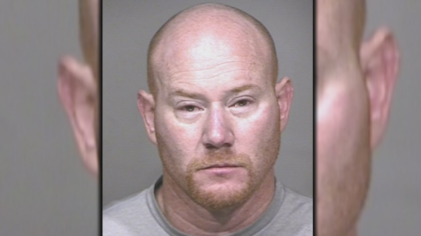 42-year-old Ian Mitcham was arrested for the murder of Allison Feldman on Tuesday. (Source: 3TV/CBS 5)