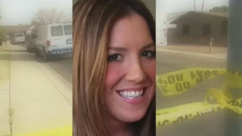 Allison Feldman, a 31-year-old medical sales rep, was murdered in her south Scottsdale home on Feb. 17, 2015. (Source: 3TV/CBS 5)