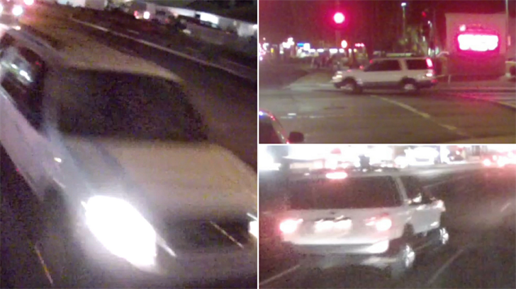 Police said the video is from a city bus. (Source: Phoenix Police Department)
