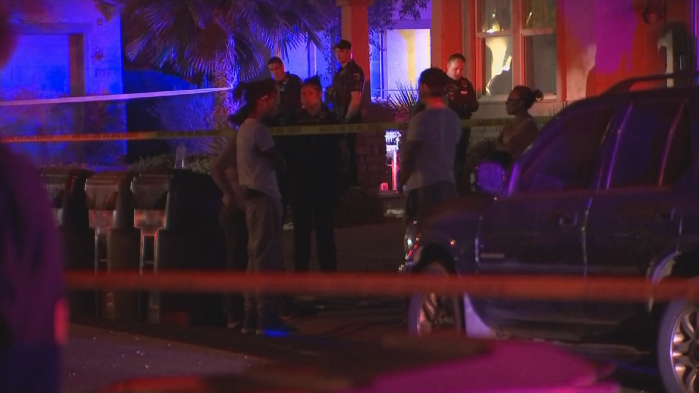 Police said the victim was already dead when they arrived. (Source: 3TV/CBS 5)
