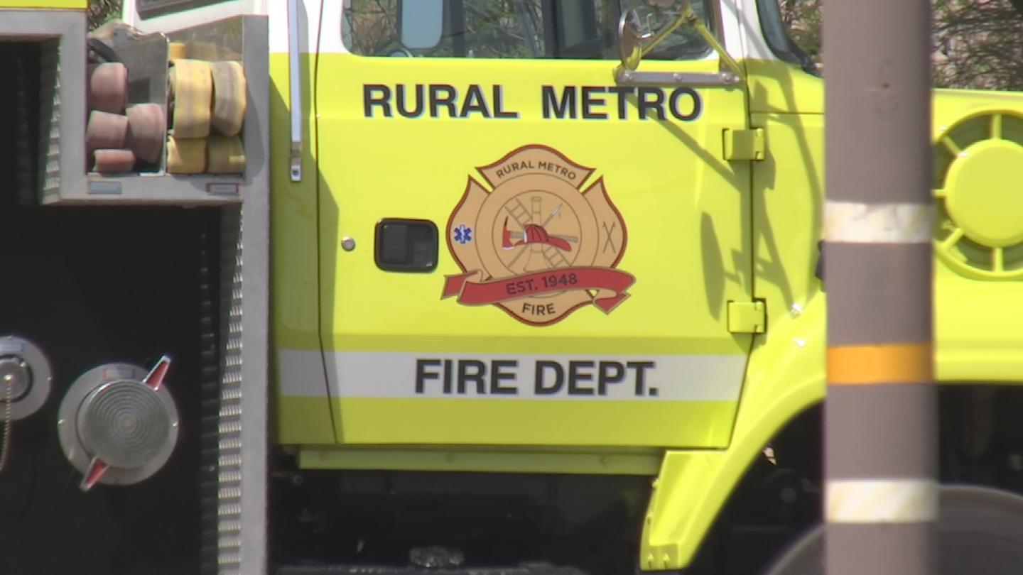 3 On Your Side got involved and asked Rural Metro to review DeLong's account. (Source: 3TV)