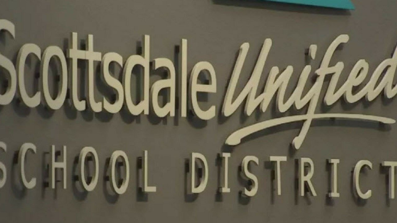 Scottsdale Unified School District.