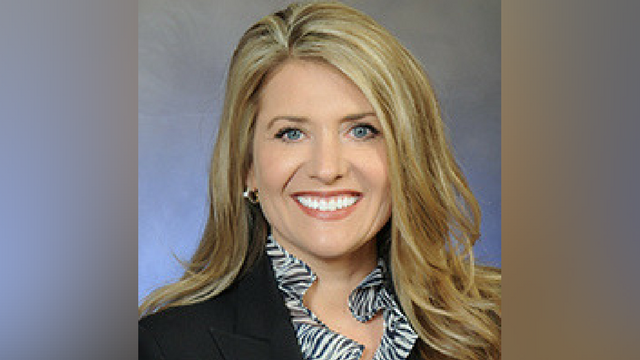 Eileen Klein is expected to be the next state treasurer. (Source: Arizona Board of Regents)