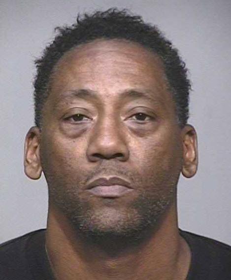 Vincent Parker (Source: Scottsdale Police Dept.)