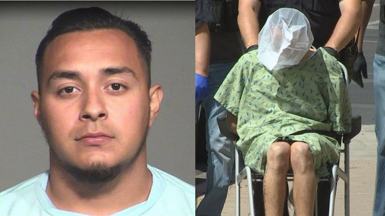 Jairo Contreras (Source: Arizona Department of Corrections & 3TV/CBS 5))