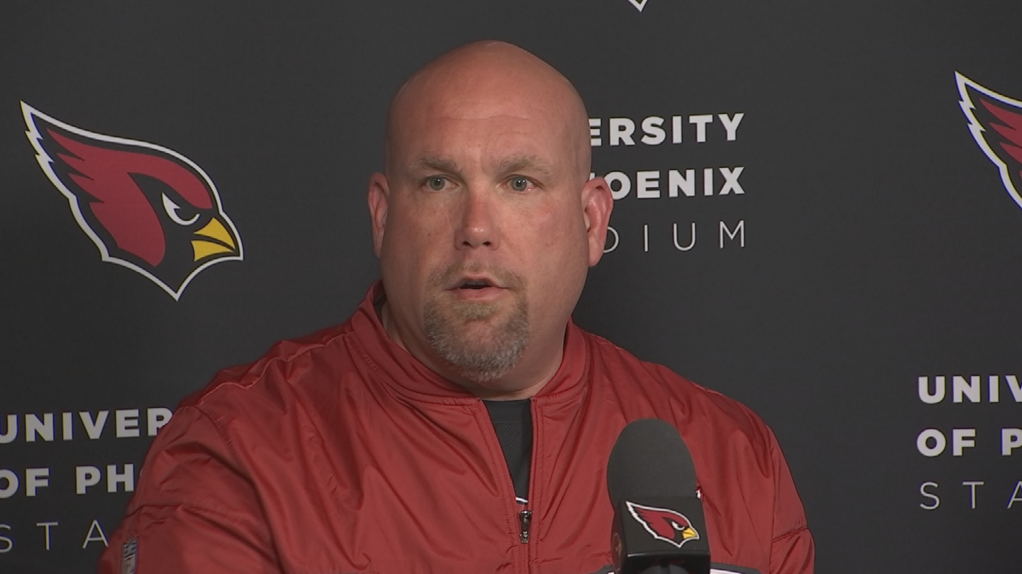 Keim often states that when he misses on a draft pick, it's more a miss on the person rather than the player. (Source: 3TV/CBS 5)