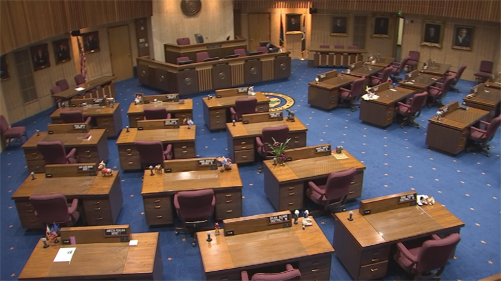 The original proposal passed the House with bipartisan support, but the Senate added an emergency clause to the bill this week. (Source: 3TV/CBS 5)