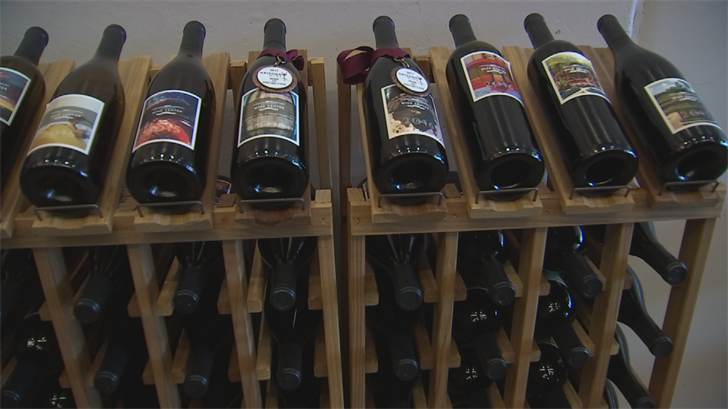 Wine business is still growing in Arizona. (Source: 3TV/CBS 5)