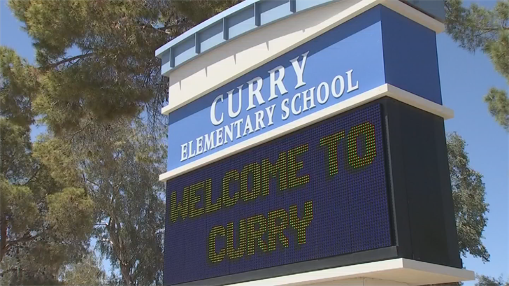 The superintendent says about 35 percent of all of her employees (teachers and staff) voted in favor of a walk-out. (Source: 3TV/CBS 5)