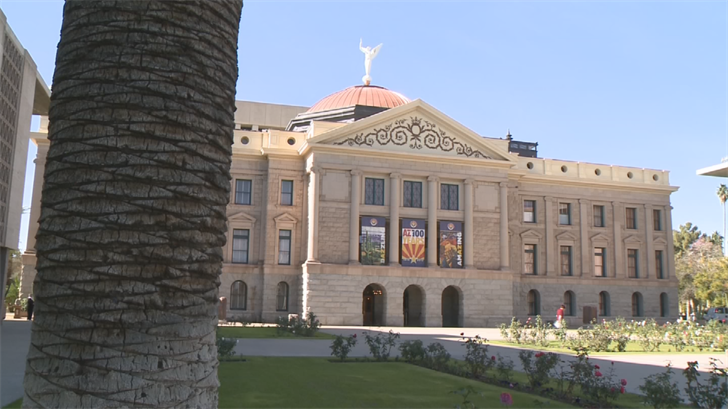 Douglas is asking teachers to give state lawmakers and the governor more time to work out a solution. (Source: 3TV/CBS 5)
