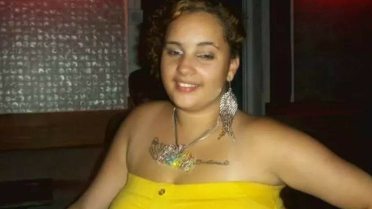 Victim Chelsee Dennis (Source: Family photo)