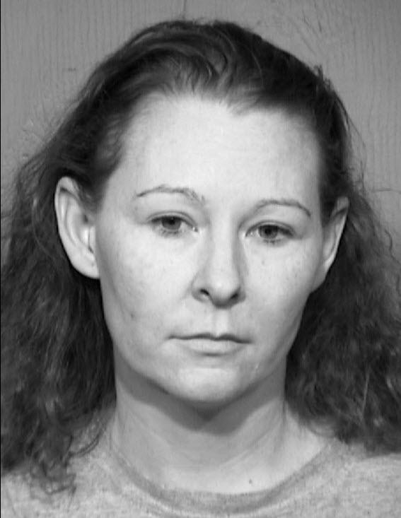 Jolene E. Houchens, 38 (Source: Arizona Attorney General's Office)