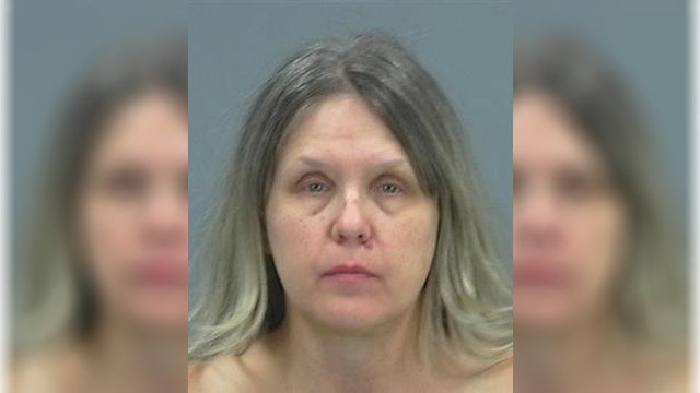 Michele Butler (Source: Pinal County Sheriff's Office)