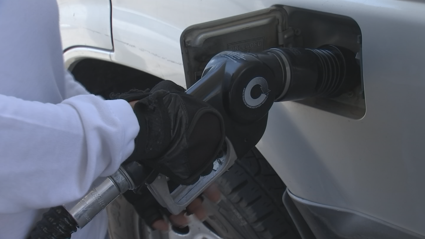 But for those driving for your summer vacation, AAA says get ready for sticker shock at the gas pump. (Source: 3TV)