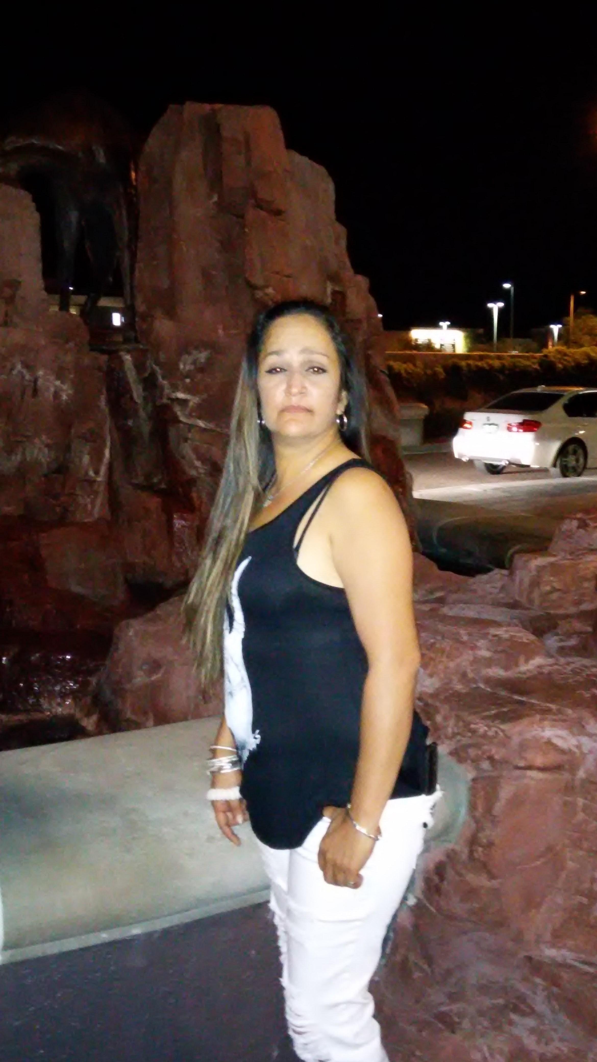 Isela Ortega (Courtesy: Ortega family)