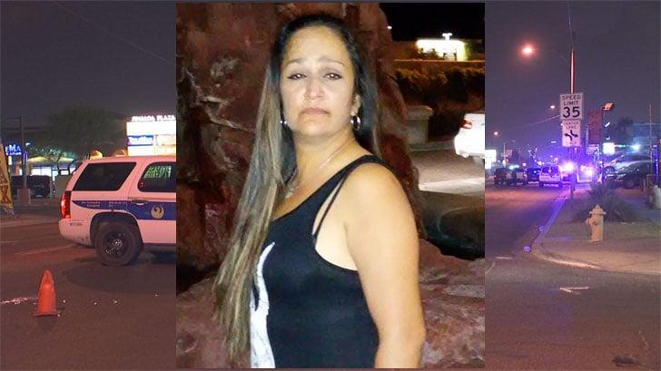 Isela Ortega, 46 (Courtesy: Ortega family)
