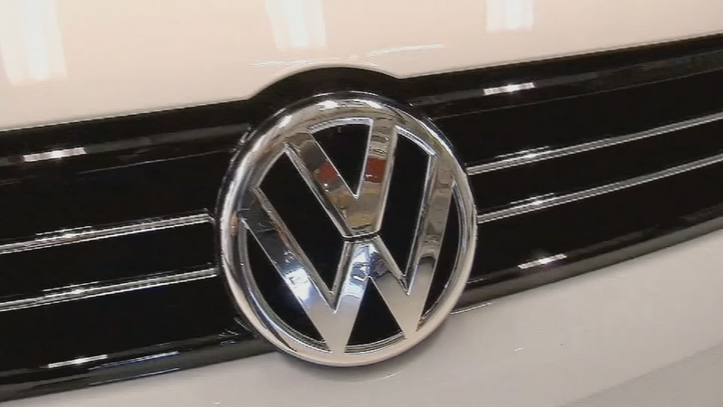Attorney General Mark Brnovich announced a $40 million settlement with Volkswagen on Wednesday. (Source: 3TV/CBS 5)