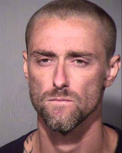 Mathew Jennings. (Source: Maricopa County Sheriff's Office)