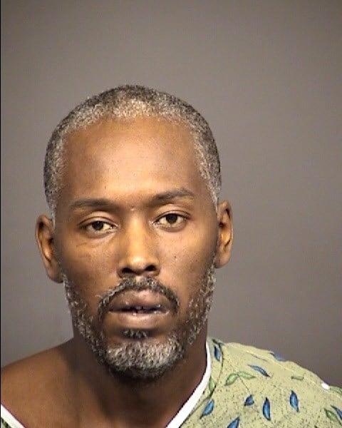 Akbar Aziz, 40. (Source: Mesa Police Department)