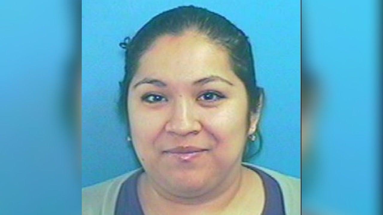 Andrea Ramirez, 28. (Source: Tucson Police Dept.)