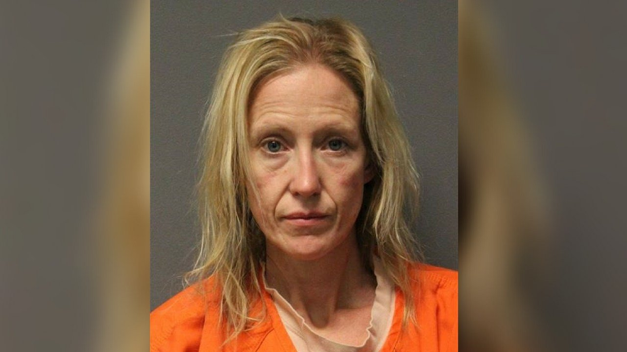 38-year-old Cornville resident, Stara Brummett. (Source: Yavapai County Sheriff Dept.)